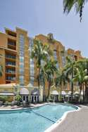 Embassy Suites Miami - International Airport