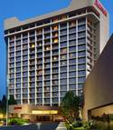 Marriott Nashville Airport Hotel
