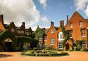 Marriott Sprowston Manor Hotel & Country Club