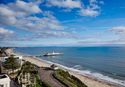 Marriott Bournemouth Highcliff Hotel