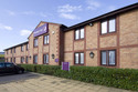 Premier Inn Newcastle
