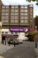 Premier Travel Inn Newcastle