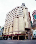 Golden Age Hotel Hsinchu City