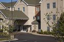 Homewood Suites Kansas City-Airport