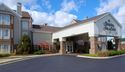 Hampton Inn Suites Chicago Lincolnshire