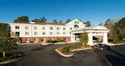 Holiday Inn Express Walterboro