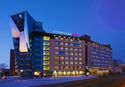 Courtyard Marriott Irkutsk