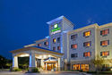 Holiday Inn Express & Suites Fort Worth I