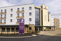 Premier Inn Cambridge (a14, J32)