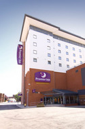 Premier Inn Coventry CC