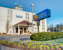 Comfort Inn & Suites Near University Of Ma
