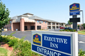 Best Western Executive Inn Memphis
