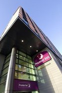 Premier Inn St Marys Gate