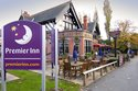 Premier Inn Warrington Ne