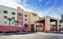 Hampton Inn& Suites Orange Beach