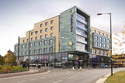 Premier Inn Doncaster Central (High Fishergate)