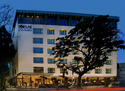 Fortune Hotel Park Vallabha